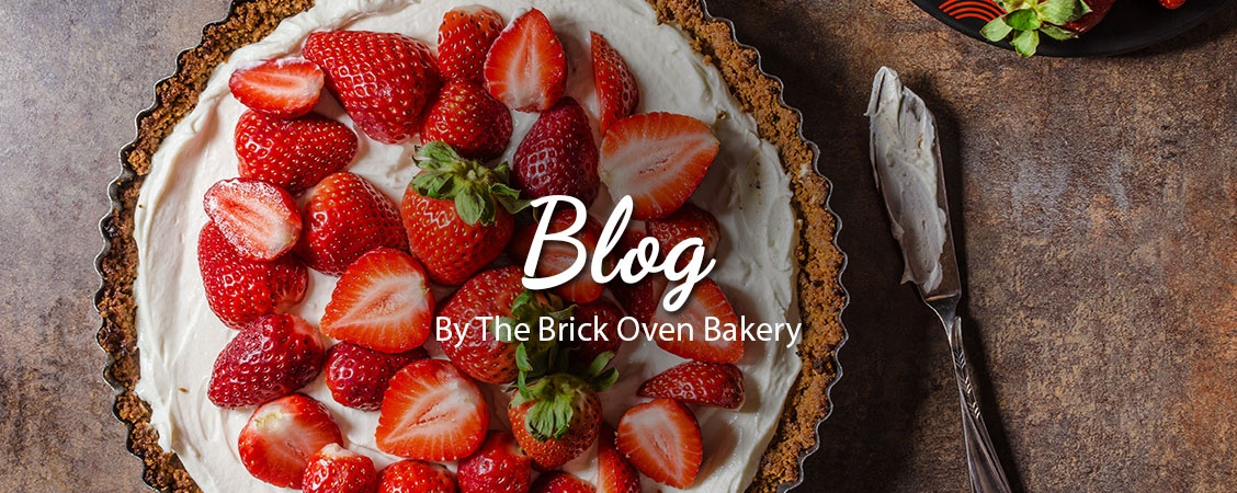 Blog by The Brick Oven Bakery