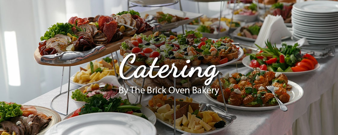 Italian Food Wedding Catering