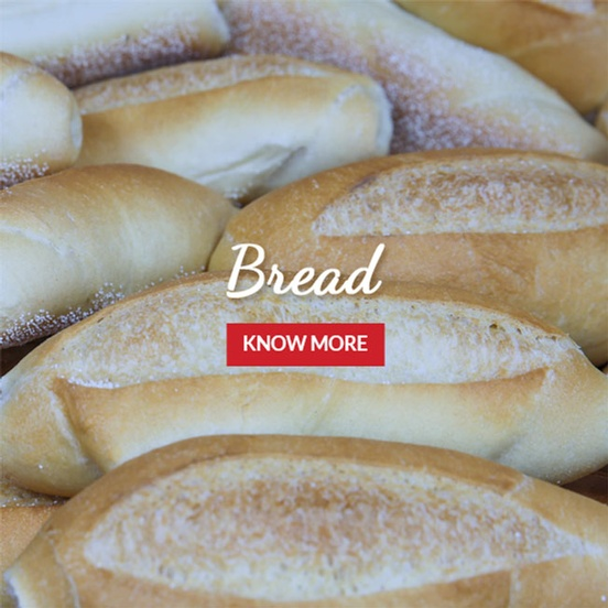 Know more about our Breads at The Brick Oven Bakery - Italian Bread Burlington ON