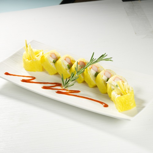 House Special Roll - Traditional Japanese Food Vaughan by Taiga Japan House
