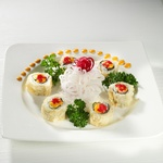Delicious Sushi by Taiga Japan House - Japanese Cuisine Richmond Hill