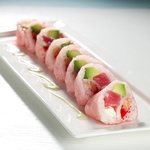 House Special Roll by Taiga Japan House - Traditional Japanese Food Richmond Hill