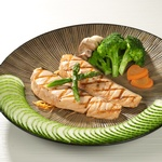 Tasty Fish with Veggies - Seafood Teriyaki by Taiga Japan House