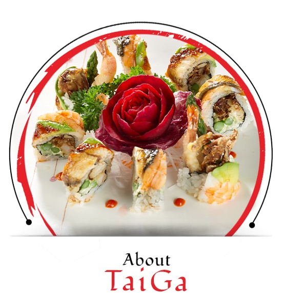 About Taiga Japan House - Authentic Japanese Cuisine Vaughan