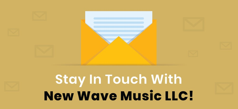 Blog by New Wave Music LLC