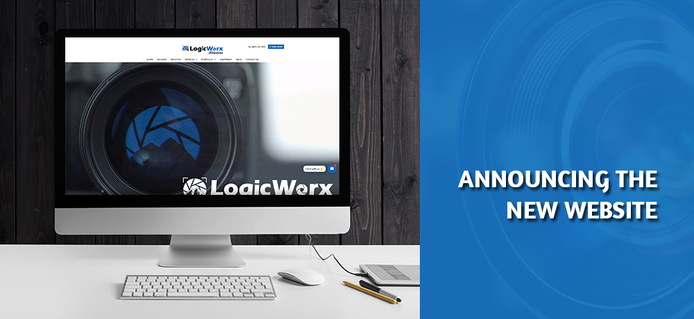 Blog by LogicWorx Studios
