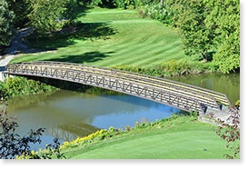 Golf Course Videography - Aerial Media  Services Newmarket by LogicWorx Studios Inc.