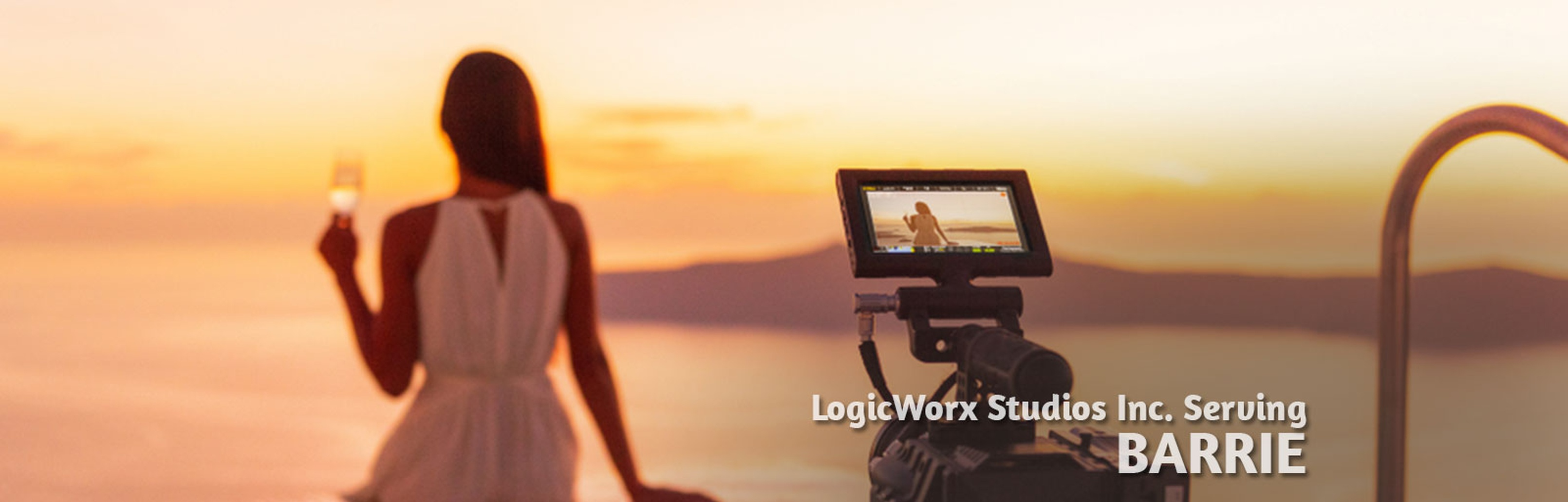 LogicWorx Studios Inc. Serving Barrie