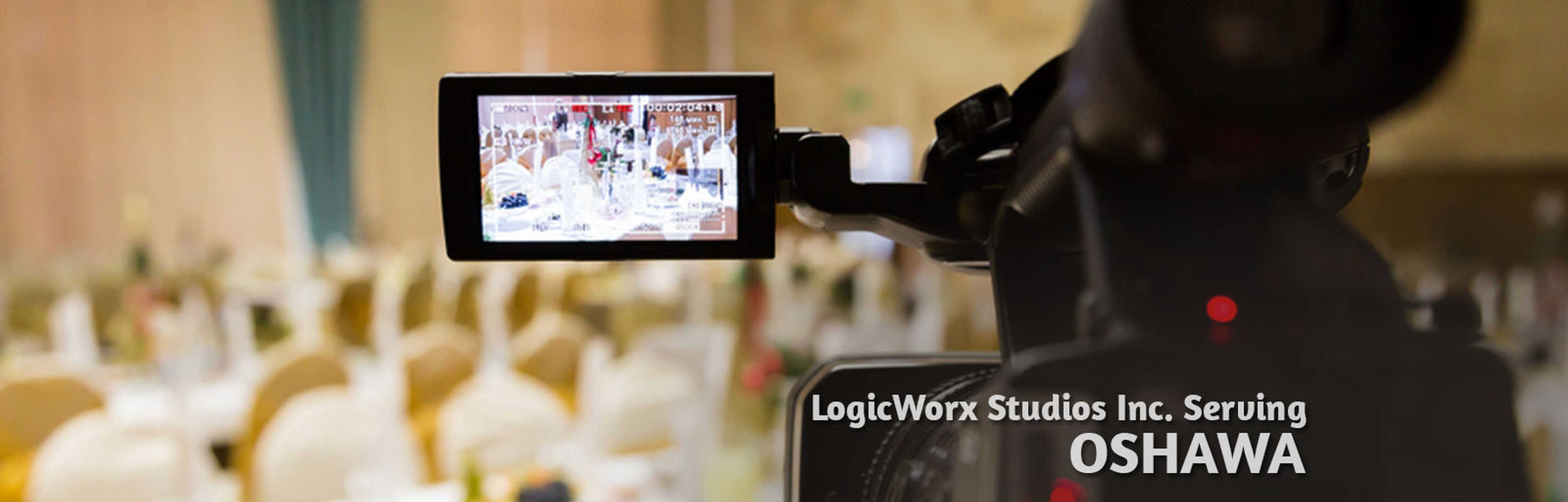 LogicWorx Studios Inc. Serving Oshawa