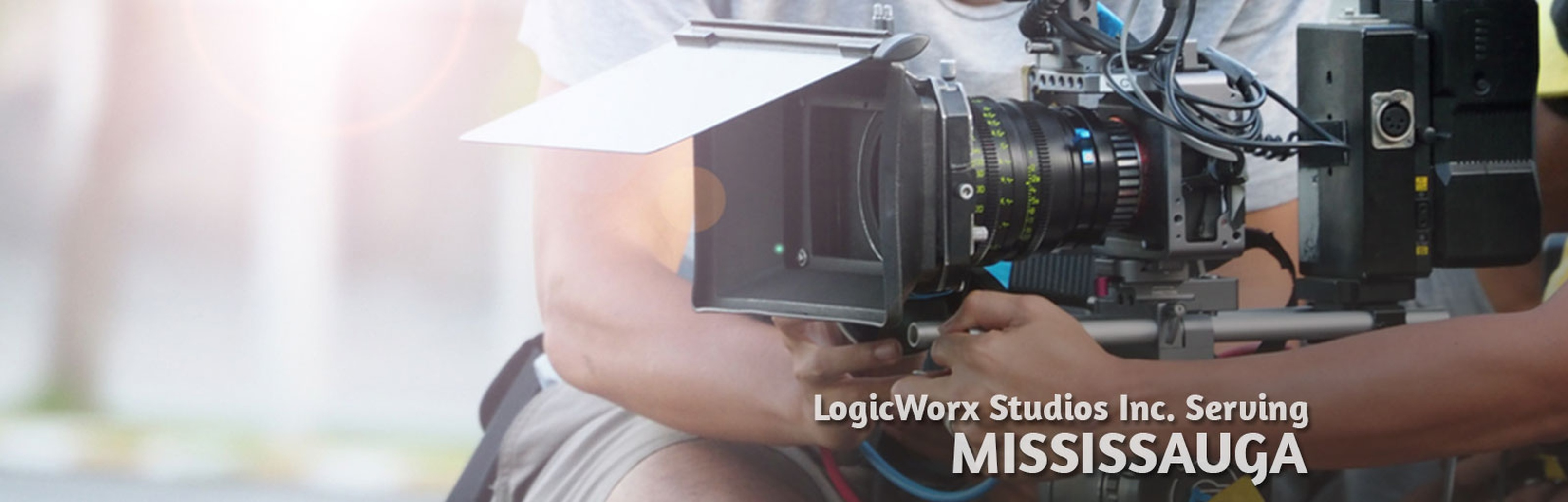 commercial photography video production services mississauga on