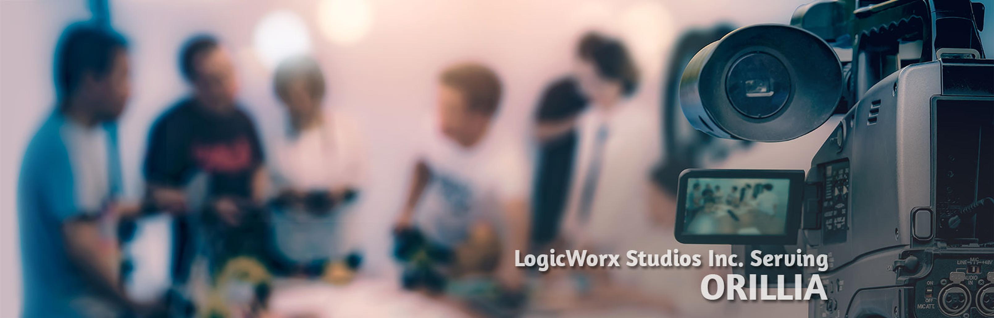 LogicWorx Studios Inc. serving Orillia