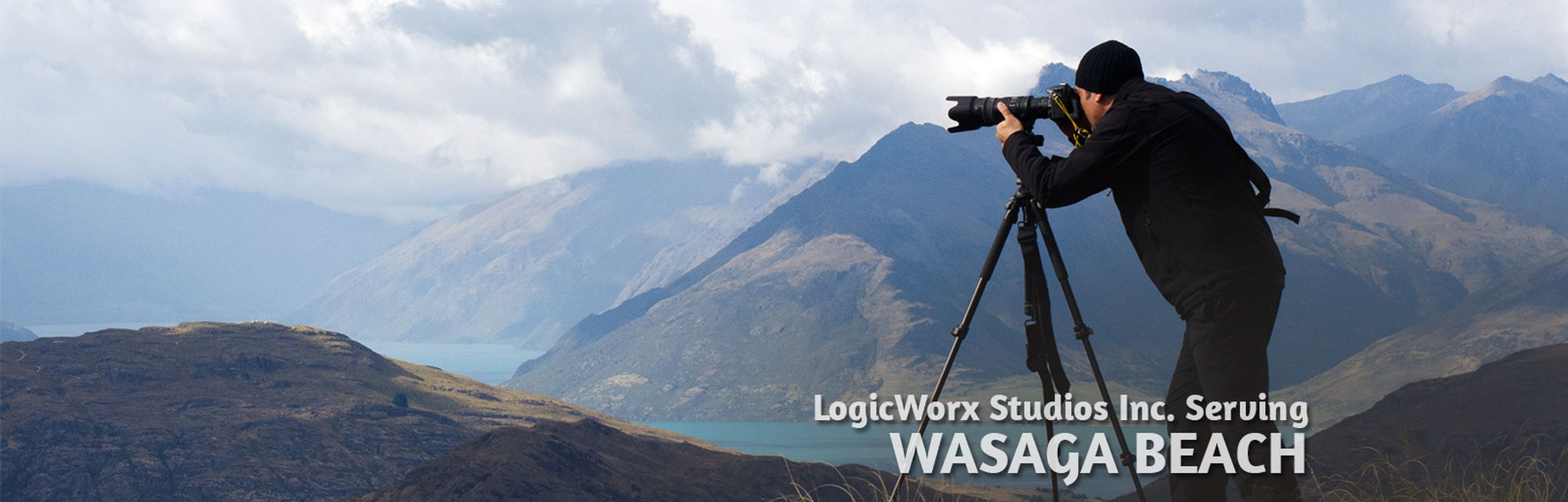 LogicWorx Studios Inc. serving Wasaga Beach