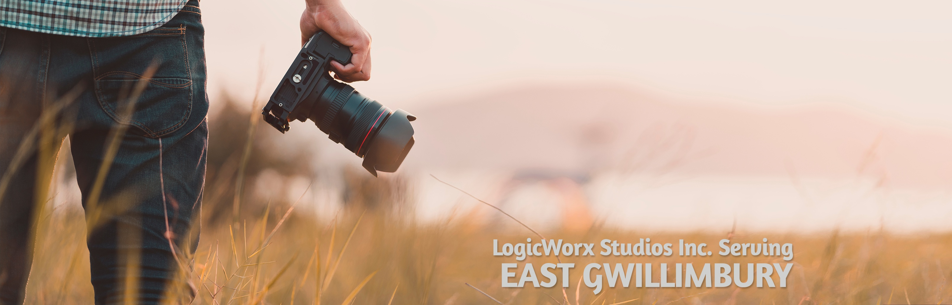 LogicWorx Studios Inc. Serving East Gwillimbury