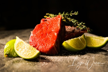 Meat - Product Photography Toronto by LogicWorx Studios Inc.