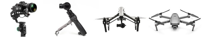 Different Angles of a Drone - Certified Drone Operators Newmarket at LogicWorx Studios Inc.