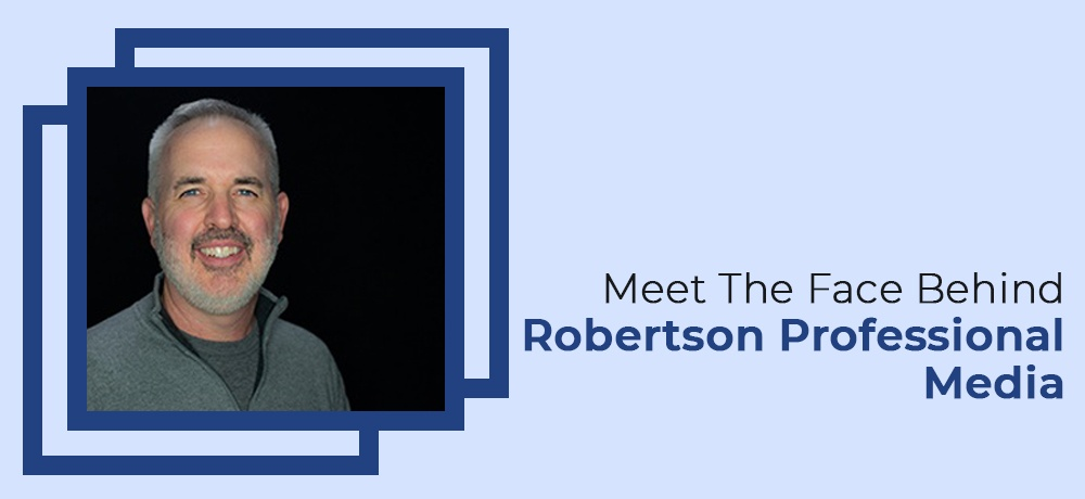 Blog by Robertson Professional Media