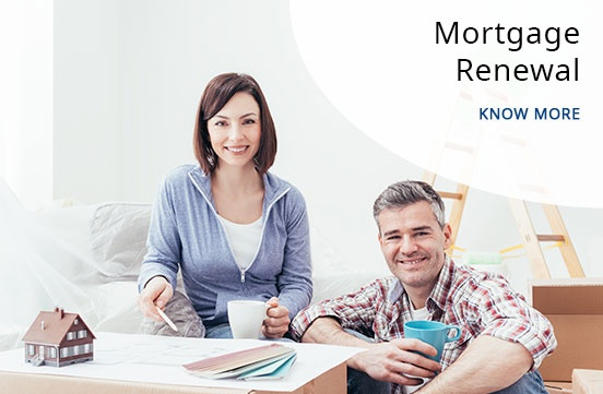 Mortgage Renewal Oakville