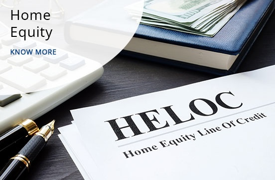 Home Equity Mortgage Oakville