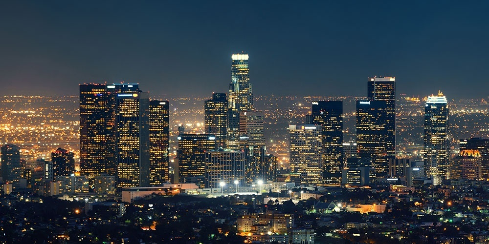Los Angeles - Los Angeles Is a City Like No Other in the World