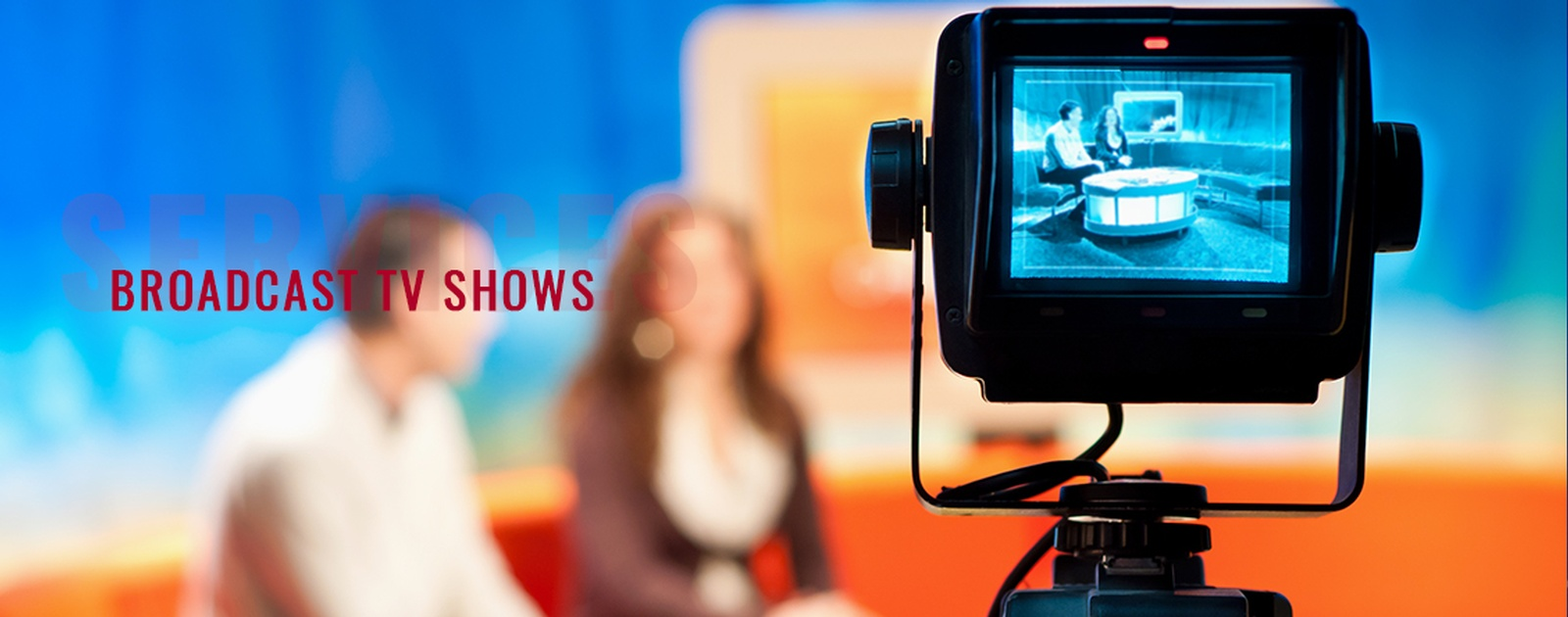 Broadcast TV Shows by Sparkle Films LLC - Video Production Company Dana Point
