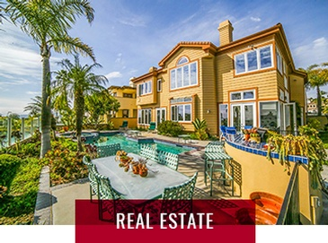 Real Estate Photography Orange County by Sparkle Films LLC