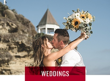 Wedding Photography San Clemente by Sparkle Films LLC