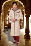 Unique Designer Collection Chinese Collar Royal Sherwani For Wedding