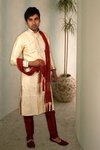 Essential Silk Kurta BL4028