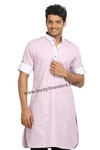 Cotton Fabric Kurta RK4108