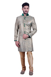 Unique Indowestern Sherwani  RK1111