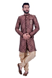 Royal Groom Indowestern Sherwani  RK1100
