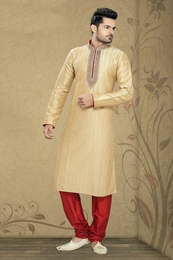 Brown Color Amazing Kurta Payjama