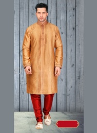 Royal Look Wedding Kurta Payjama