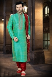 New Arrival  Wedding Collection Kurta For Men