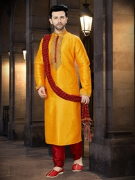 Festive Season Online Kurta For Men