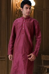 Sophisticated Sangeet Kurta Set BL4021