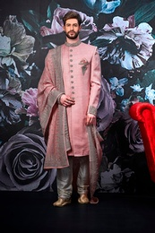 Latest Arrival Groom Wedding Sherwani