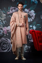 Designer Collection Wedding Sherwani