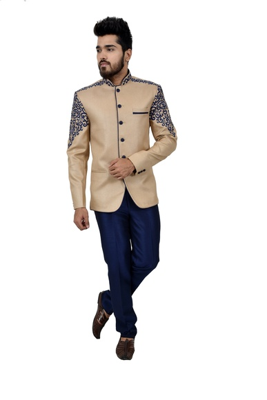 Royal Jodhpuri Suit