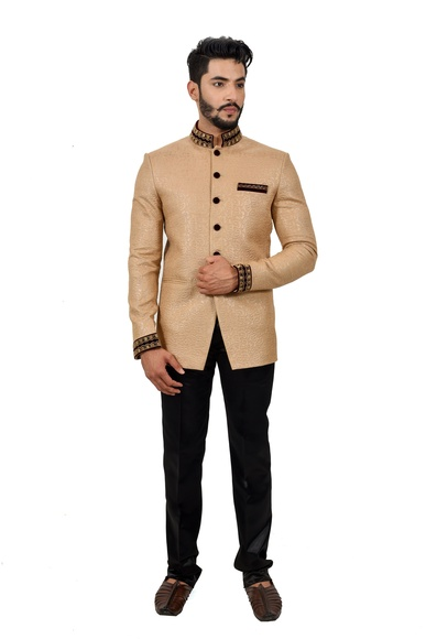 Wedding Jodhpuri Suit