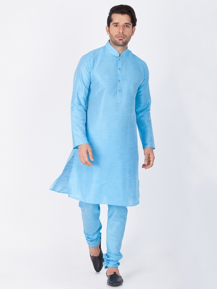 Online Royal Look Cotton Kurta Payjama