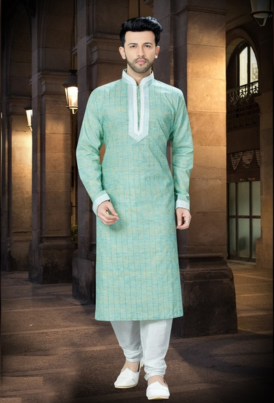 Khadi Kurta For Men Online