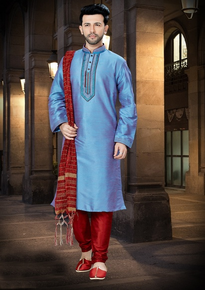 Trendy Online Feroze Kurta For Men