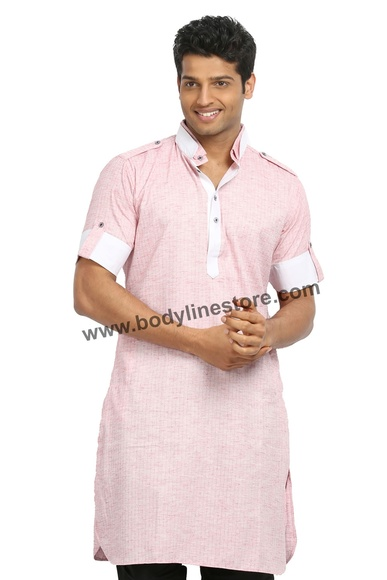 Cotton Fabric Kurta RK4110