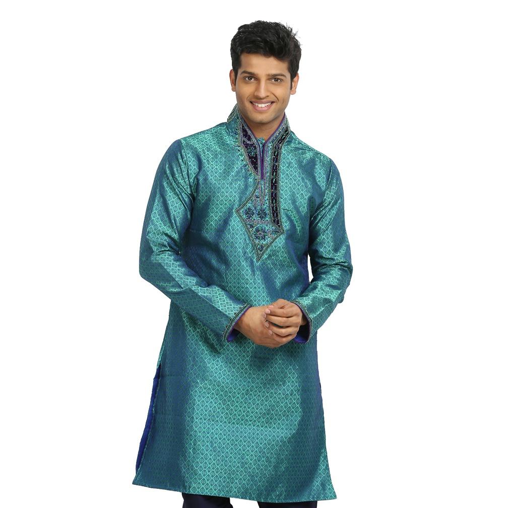 Shop for Men\'s Kurta Pajama and Sherwani Online