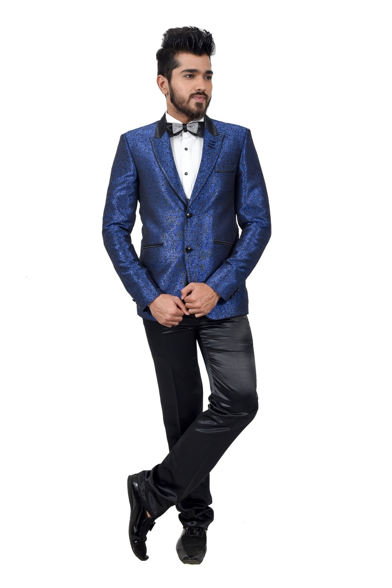 Unique Designer Collection Reception Suit