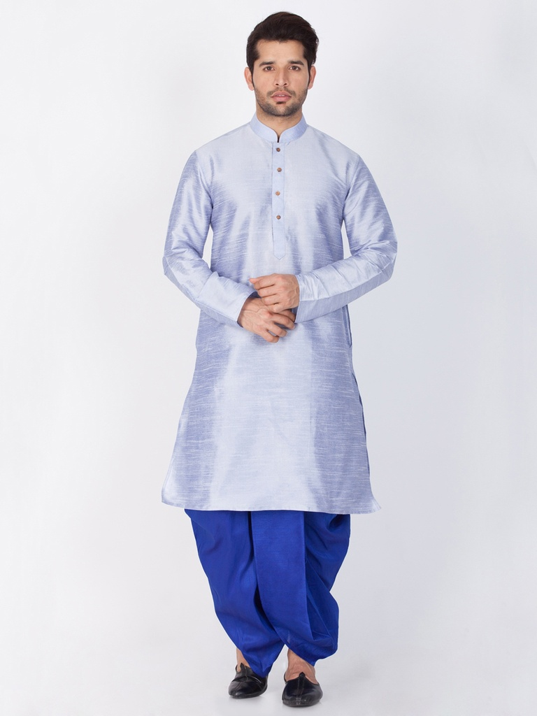 Online Readymade Kurta Dhoti For Men