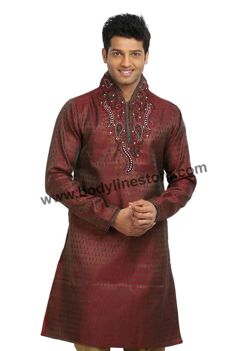 Wedding Kurta Pajama RK4064