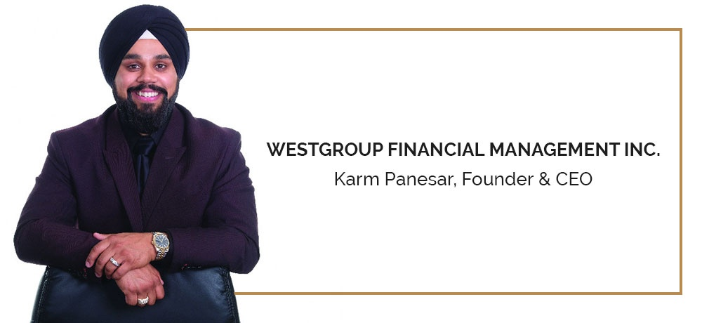 Blog by Westgroup Financial Management Inc.