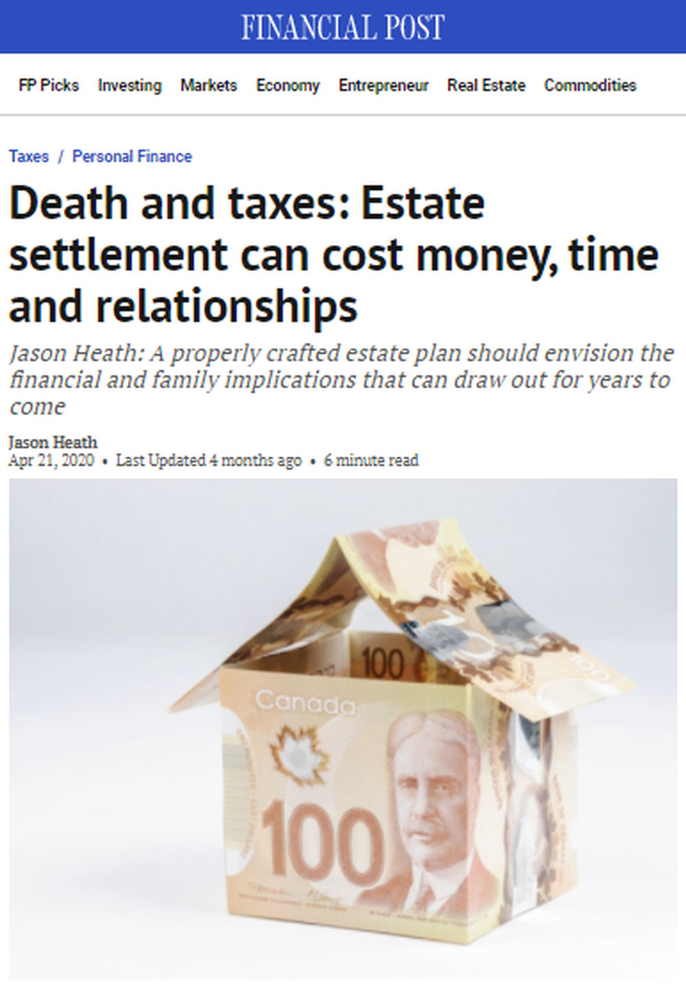 Death-and-taxes-Estate-settlement-can-cost-money-time-and-relationships-Financial-Post.png